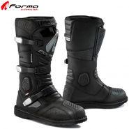 Мотоботы Forma Terra ATV, Чёрный