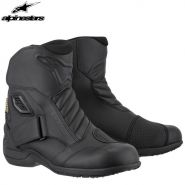Мотоботы Alpinestars New Land Gore-Tex