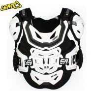 Защита тела Leatt Chest Protector 5.5 Pro HD, Белый