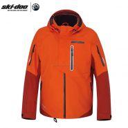 Куртка Ski-Doo Helium 30 - Orange