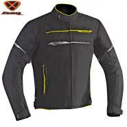 Куртка Ixon Zetec HP, Черная с желтым
