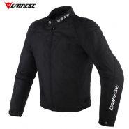 Куртка Dainese Avro D2 Tex текстильная, Чёрная