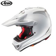 Мотошлем Arai MX-V Offroad, Белый