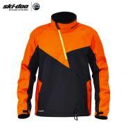 Куртка Ski-Doo Helium Pullover - Orange