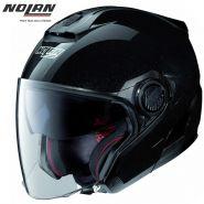 Шлем Nolan N40.5 Special N-com, Черный