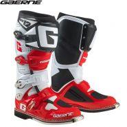 Ботинки Gaerne SG-12 , Красный/Черный/Белый